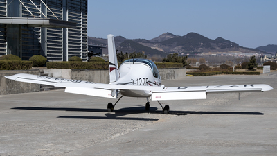 B-122R - Aurora SA60L  - Yisen General Aviation
