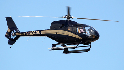 N524AL - Eurocopter EC 120B Colibri - Private