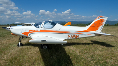 I-A989 - Alpi Pioneer 300STD - Private