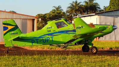 PT-UPT - Embraer EMB-202 Ipanema - Private