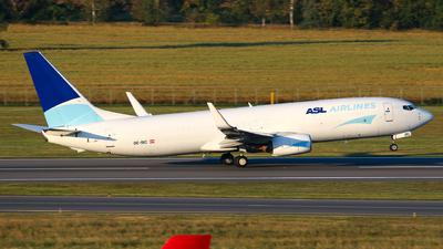 OE-IMC - Boeing 737-83N(BCF) - ASL Airlines