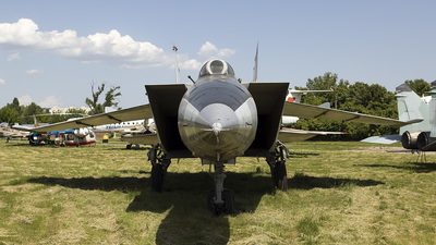 06 - Mikoyan-Gurevich Mig-25RBT Foxbat-B - Russia - Air Force