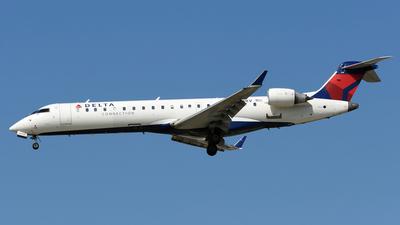 N719EV - Bombardier CRJ-701 - Delta Connection (ExpressJet Airlines)