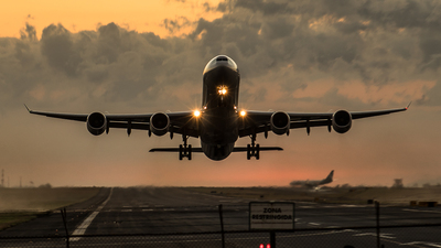 EC-IOB - Airbus A340-642 - Iberia