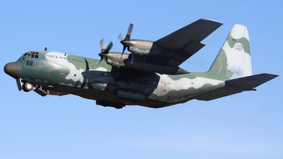 FAB2467 - Lockheed C-130M Hercules - Brazil - Air Force