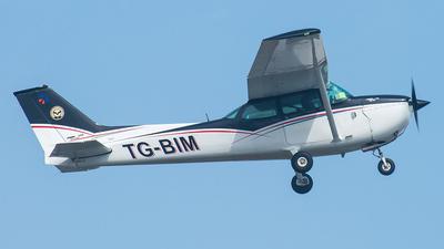 TG-BIM - Cessna 172N Skyhawk - Private