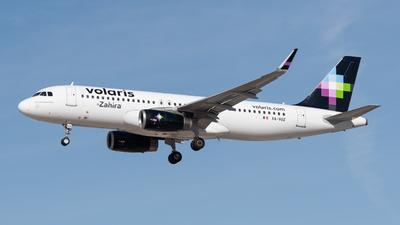 XA-VOZ - Airbus A320-233 - Volaris