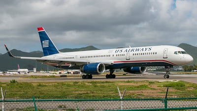 N936UW - Boeing 757-2B7 - US Airways