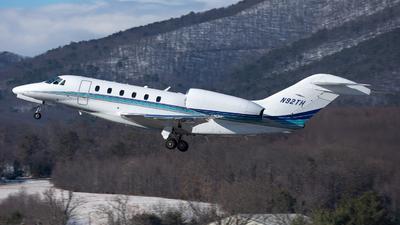N92TH - Cessna 750 Citation X - Delta Private Jets