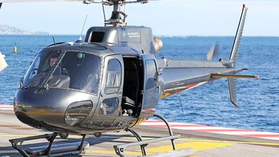 F-HMER - Aérospatiale AS 350B1 Ecureuil - Heli Securité