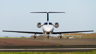 M-COOL - Cessna 510 Citation Mustang - Private