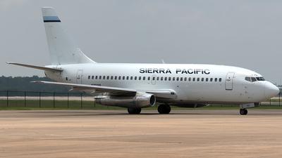 N703S - Boeing 737-2T4(Adv) - Sierra Pacific Airlines