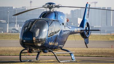 HB-ZKQ - Eurocopter EC 120B Colibri - Heli Sitterdorf