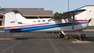 N6086T - Cessna 150E - Private