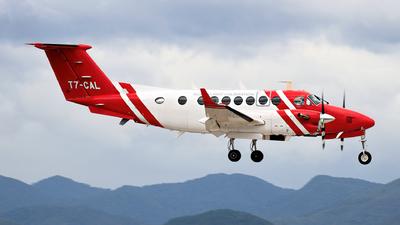 T7-CAL - Beechcraft 300 Super King Air - ACAM Flight Calibration Services