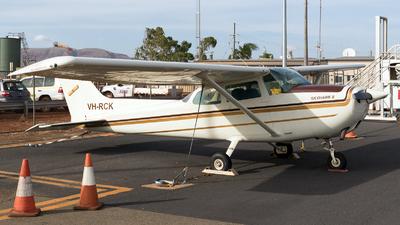 A picture of VHRCK - Cessna 172M Skyhawk - [17263200] - © Brenden