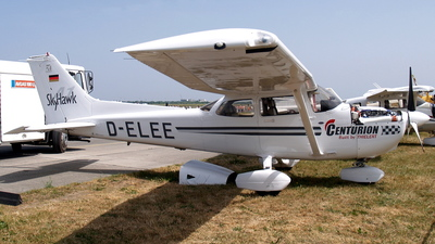 D-ELEE - Cessna 172S Skyhawk SP - Private