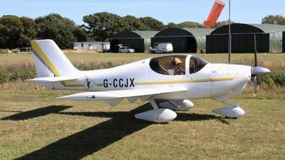 G-CCJX - Europa XS - Private
