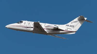 A picture of PRSCE - Hawker Beechcraft 400XP - [RK466] - © danilosantos