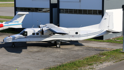 ZS-NRN - Dornier Do-228-200 - Private