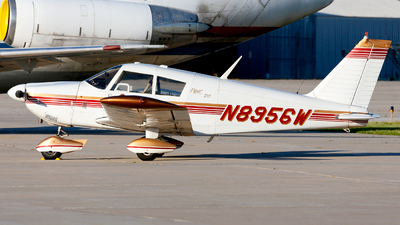 N8956W - Piper PA-28-235 Cherokee - Private