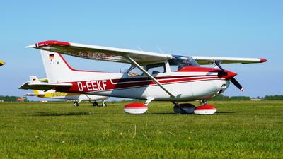 D-EEKF - Cessna 172M Skyhawk - Private
