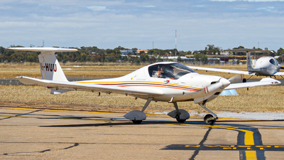 VH-HUU - Diamond DA-20-C1 Eclipse - Private