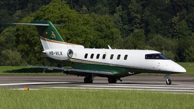 HB-VLX - Pilatus PC-24 - Pilatus Aircraft