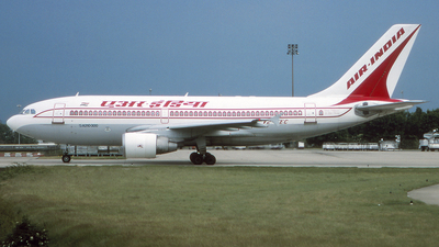 V2-LEC - Airbus A310-324 - Air India