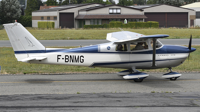 F-BNMG - Cessna 172C Skyhawk - Private