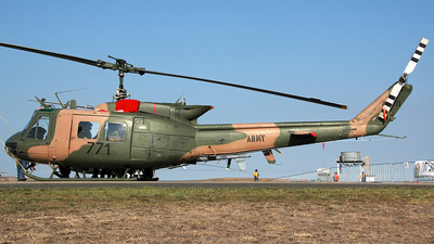 A2-771 - Bell UH-1H Iroquois - Australia - Army