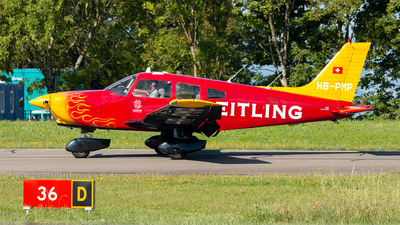 A picture of HBPMP - Piper PA28236 - [2811030] - © Alexandre Faroux
