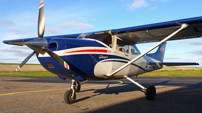 D-ELGY - Cessna 182T Skylane - FLN - Frisia-Luftverkehr Norddeich