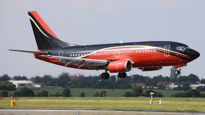 LY-KDT - Boeing 737-53A - KlasJet