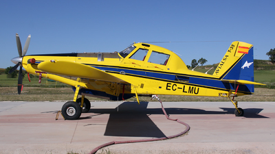 EC-LMU - Air Tractor AT-802 - Avialsa