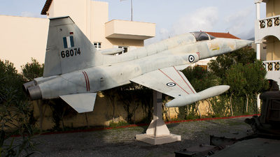 68074 - Northrop F-5A Freedom Fighter - Greece - Air Force