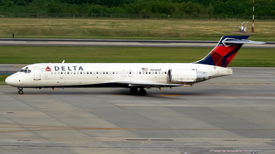 A picture of N948AT - Boeing 7172BD - Delta Air Lines - © mariaLXY