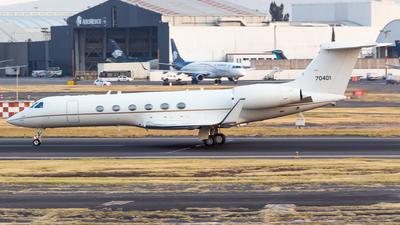 97-0401 - Gulfstream C-37A - United States - US Air Force (USAF)