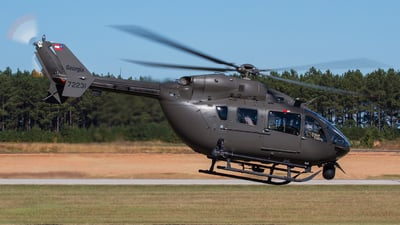 10-72231 - Eurocopter UH-72A Lakota - United States - US Army