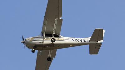 N2649J - Cessna 172R Skyhawk - American Flyers