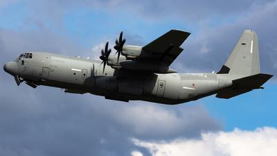 A picture of MM62193 - Lockheed C130J Hercules -  - © Flavio Renzi