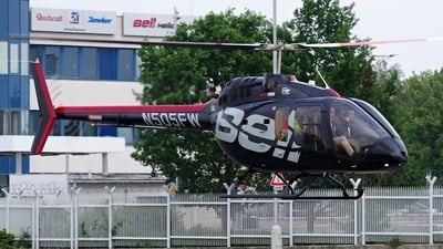 N505FW - Bell 505 - Bell Helicopter Textron