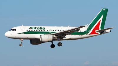 A picture of EIIMO - Airbus A319112 - Italia Trasporto Aereo - © Medolago Manuel