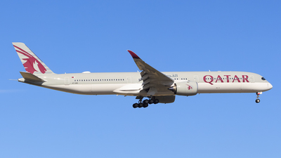 A7-ANO - Airbus A350-1041 - Qatar Airways