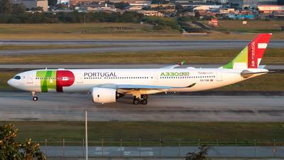 A picture of CSTUB - Airbus A330941 - TAP Air Portugal - © Antonio Carlos Carvalho Jr.