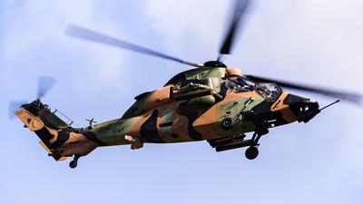 A38-021 - Eurocopter EC 665 Tiger HAP - Australia - Army
