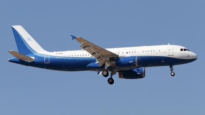 B-8415 - Airbus A320-232(CJ) Prestige - Deer Jet