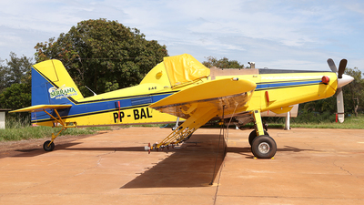 PP-BAL - Air Tractor AT-502B - Private