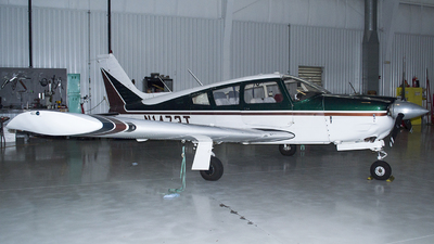 N1473T - Piper PA-28R-200 Cherokee Arrow - Private