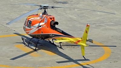 9N-AKP - Eurocopter AS 350B3 Ecureuil - Heli Everest